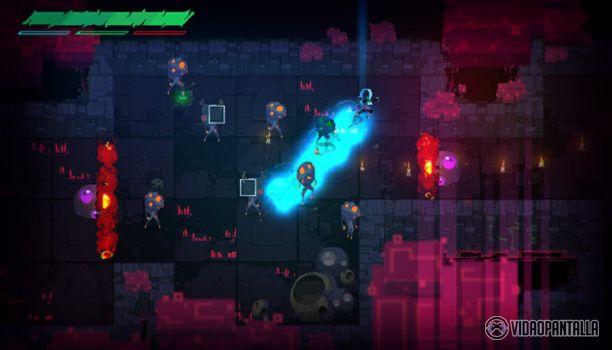 Phantom Trigger  tinyBuild ha confirmado la fecha de salida de Phantom Trigger su nuevo RPG de acción estilo roguelike. Este saldrá el 10 de agosto en Nintendo Switch y Steam a un precio de 1499. En la plataforma digital de Valve hay una demo disponible d