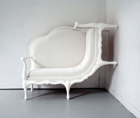 The settee of all settees.