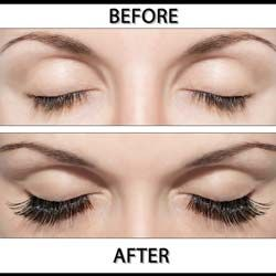 Do Eyelashes Grow Back After They Fall Out? @Brittany Delks the last part of the article is what i want u read the most