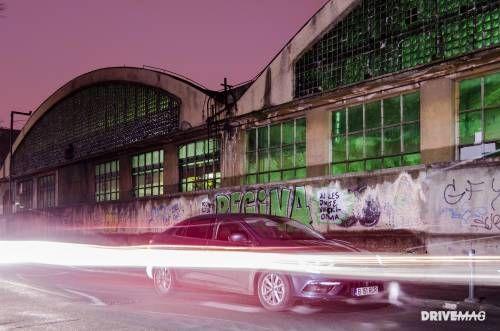 2017 Renault Megane Sedan dCi 110 EDC - Relaxed Eco Sedan