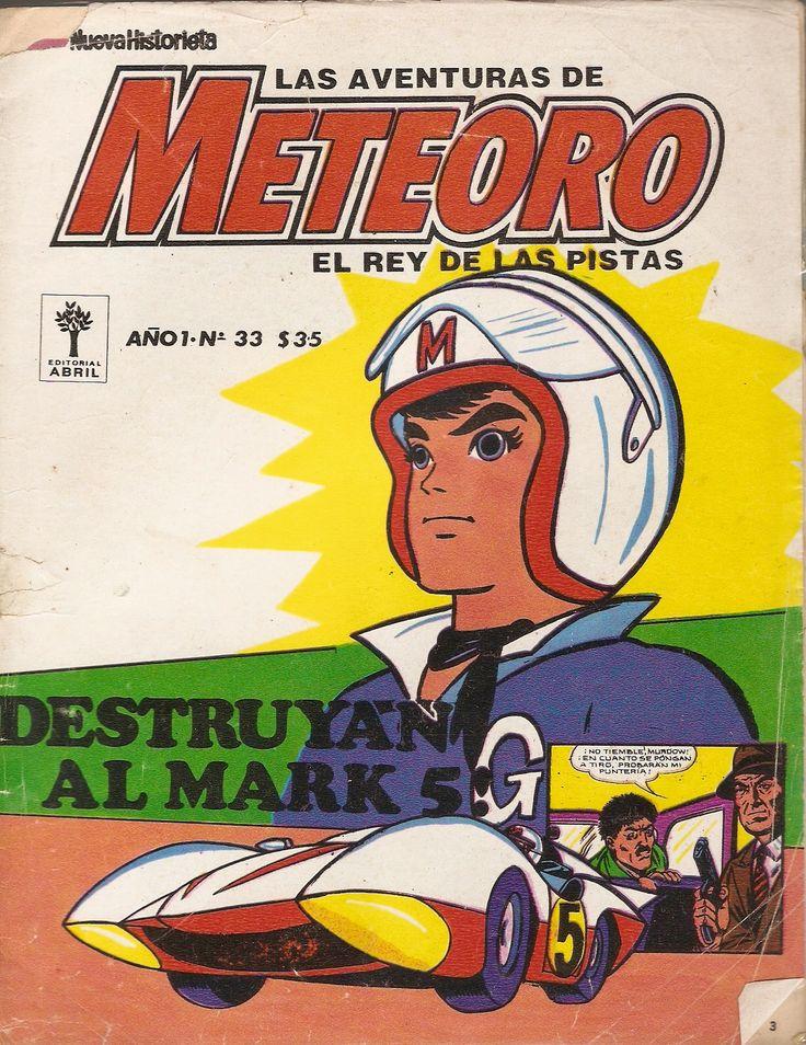 Meteoro.