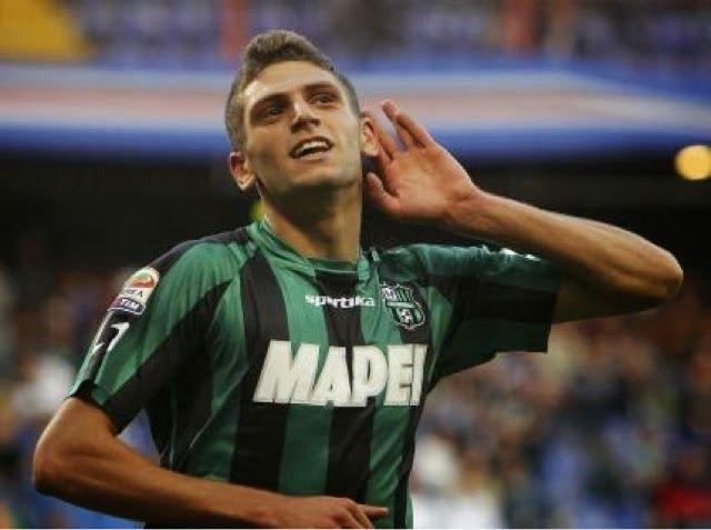 The Football News Network: Domenico Berardi: Player Profile