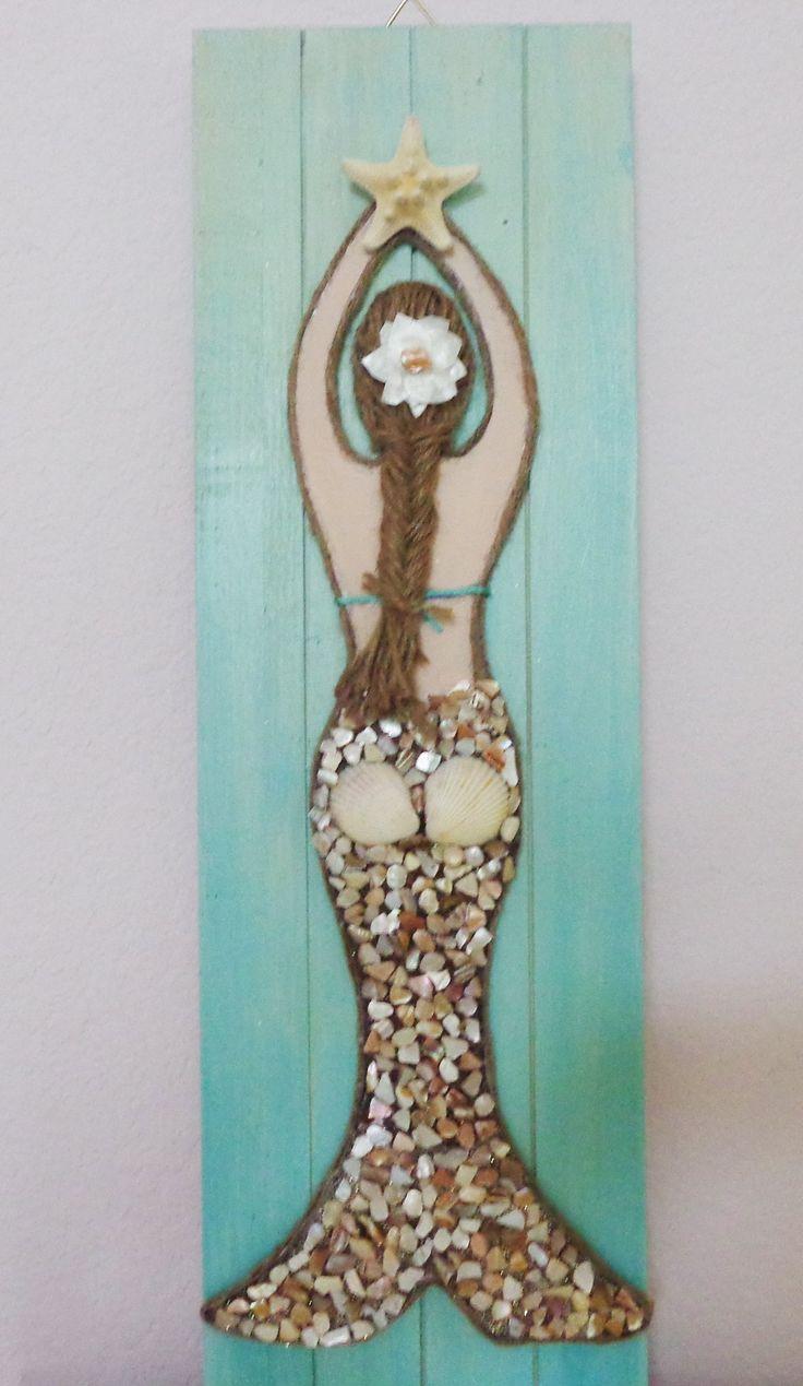 Best Water Crafts Mermaids Images Onmermaid Art