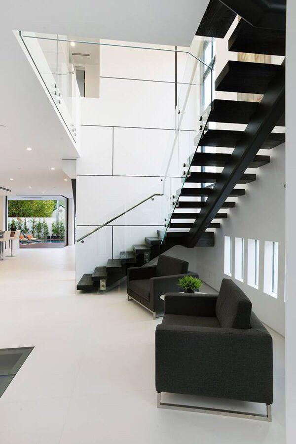 Treppen architektur design  77 besten stair Bilder auf Pinterest | Geländer, Stiegen und ...