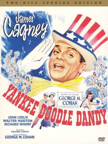 Yankee Doodle Dandy [Special Edition] [2 Discs] [DVD] [1942]