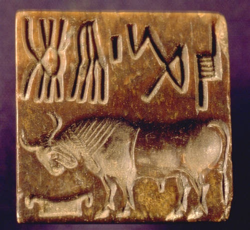 Trading system of indus valley civilization