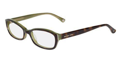 michael kors eyeglasses olive