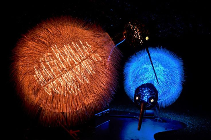 Exploring spectacular Vivid Sydney – Part two | Travel at 60