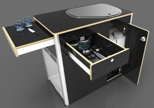 """VW Kitchen Gallery Concept design kitchen pod [one_half class=""""firstcols""""][/one_half] [one_half class=""""lastcols""""][/one_half]"""