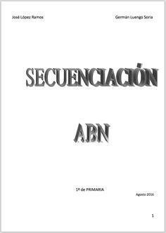 """Es un trabajo realizado por Germán Luengo Soria y José López ramos, del CEIP """"Huerta Retiro"""", de Mairena del Alcor (Sevilla). Son dos docume..."""