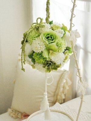 結婚式で和装に合うブーケのデザイン画像まとめ   「ときめキカク365」