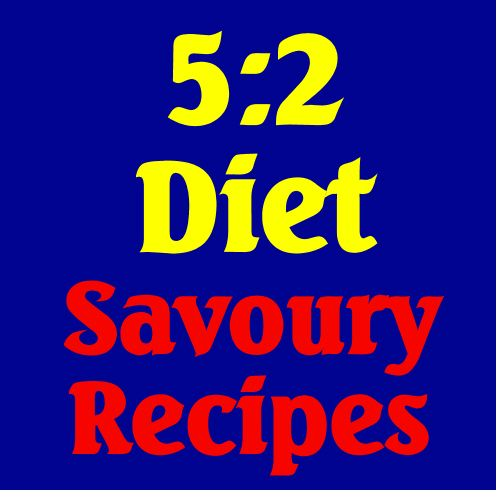 <p>Following the 5:2 diet or just trying to lose weight after Christmas? Have a look through my low calorie main courses, desserts and snacks.</p>