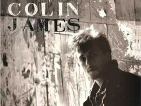 "▶ Colin James - ""Bad Habits"" -  Colin James (born Colin James Munn, August 17, 1964) is a Canadian singer-songwriter, guitarist, and record producer, who plays in the blues, rock, and neo-swing genres. ~j"