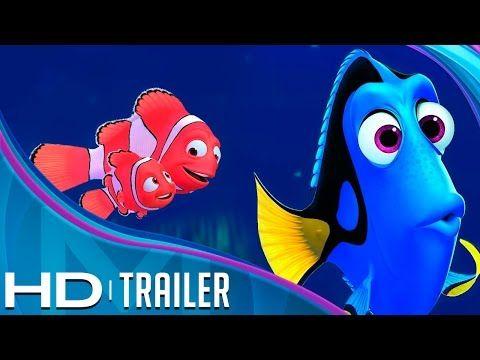 Buscando a Dory  - Trailer Oficial - Español Latino - HD ➡⬇ http://viralusa20.com/buscando-a-dory-trailer-oficial-espanol-latino-hd/ #newadsense20