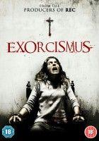 plakat do filmu Exorcismus: Opętanie Amy Evans (2010)