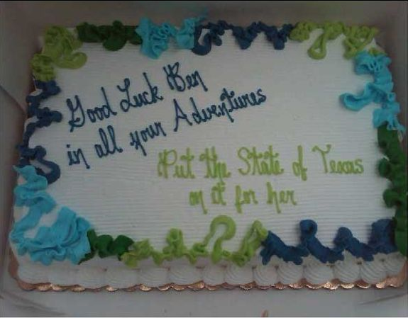 Funny Cake Decorating Fails : verbatim fail 5 Funny signs & ads Pinterest Cakes ...