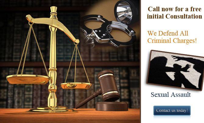 Assault Attorney Fort Worth