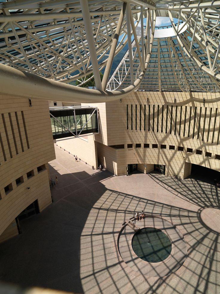 Il MART di Rovereto, un museo per il futuro | Viaggio nel Mondo
