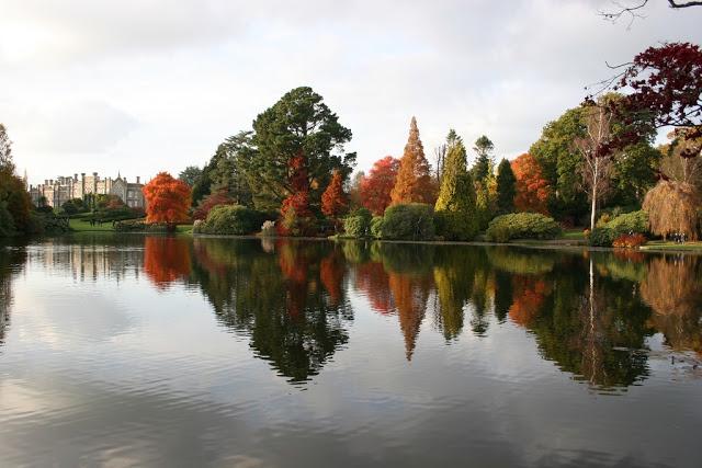 Lancelot 'Capability' Brown. Sheffield Park Garden. East Sussex   ARScentre