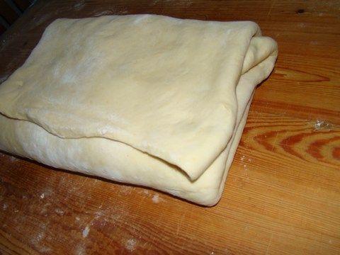 Leveles töpörtyűs pogácsa :: Ami a konyhámból kikerül