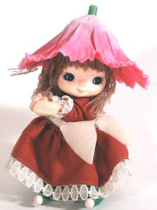 Victoria Plum :: Dolls [Ghost Of The Doll]