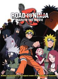 Full Free Watch Naruto Shippuden the Movie: Road to Ninja (2012) : Full Length Movies Sixteen years ago, a mysterious masked ninja unleashes a powerful creature known as the Nine-Tailed Demon Fox on the Hidden Leaf Village Konoha, killing many people. In response, the Fourth Hokage Minato Namikaze and his wife Kushina Uzumaki, the Demon Fox's living prison or Jinchūriki, manage to seal the creature inside their newborn son Naruto Uzumaki. With the Tailed Beast sealed, things continued as…