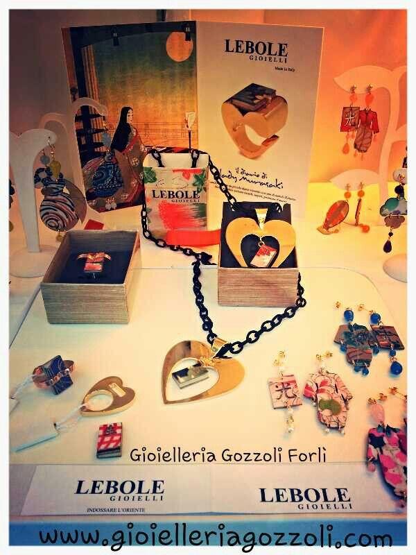Lebole Gioielli Orecchini #kimono #kioto #volare #settecento #murasaki  gioielli unici e irripetibili!  Schop online www.gioielleriagozzoli.com
