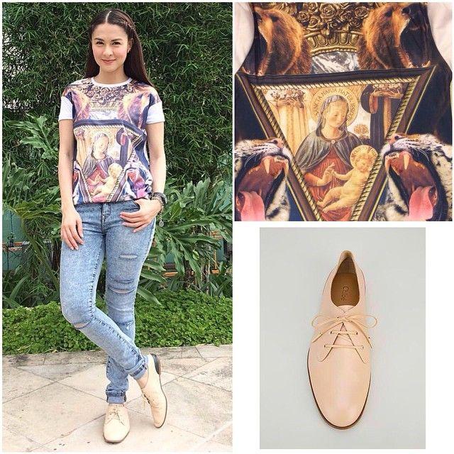 MARIAN RIVERA's STYLE @marian_ootd | Websta (Webstagram)
