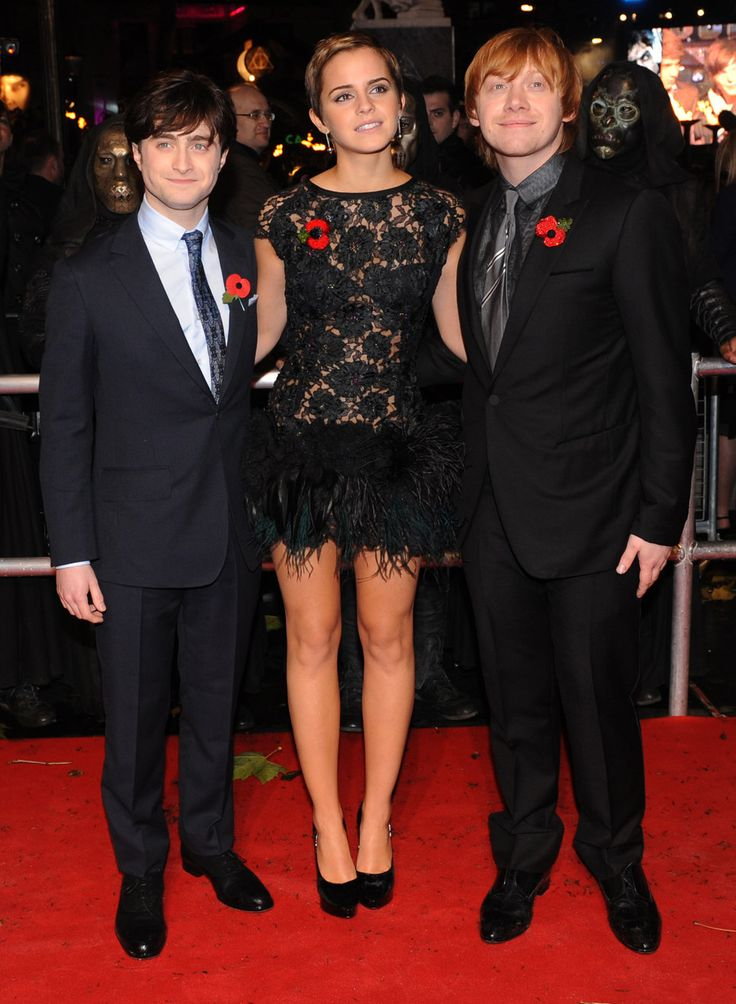 Daniel Radcliffe Pictures and Photos | Fandango