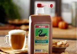 There's a Black Market for Starbucks Pumpkin Spice Syrup — Food News