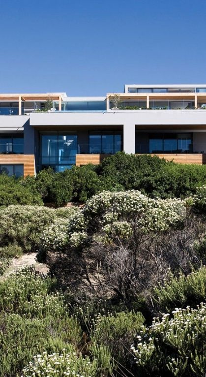 Architecture Beast: Terrace design which defines an amazing modern home | #modern #architecture #contemporary #house #home #beautiful #design #decor #facade