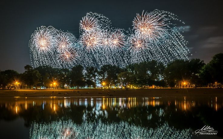 #Zagreb #zagabria #Martarello #martarellogroup #fireworks #festival #croatia #2015 #croazia #event