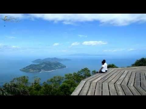Espíritu de la Montaña, Un lugar mágico en el Volcán de Conchagua | Paseo El Salvador