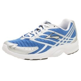 Remember these in the women's red version? Feeling fast.