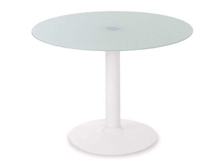 15 must see mesa redonda pins dinner room arquitetura for Mesa redonda cristal ikea