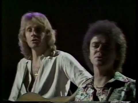 Music from Australia and New Zealand in the year 1979:    Air Supply's promo-video for the hit single 'Lost In Love', taken from the 1979 album 'Life Support'.    Note: This is the original version of 'Lost In Love', which reached # 1 in Australia in 1979.  The single was re-mixed and reached # 1 on the US Billboard Charts the following year.    ...