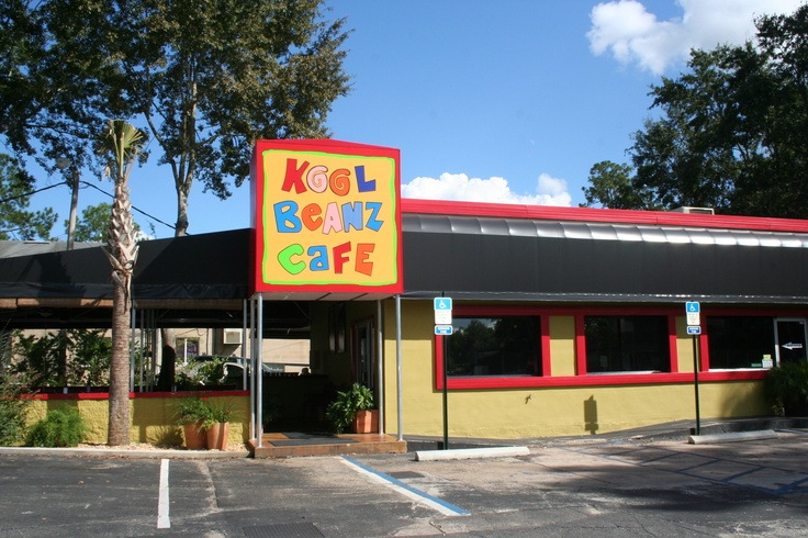 Food Places Midtown Tallahassee