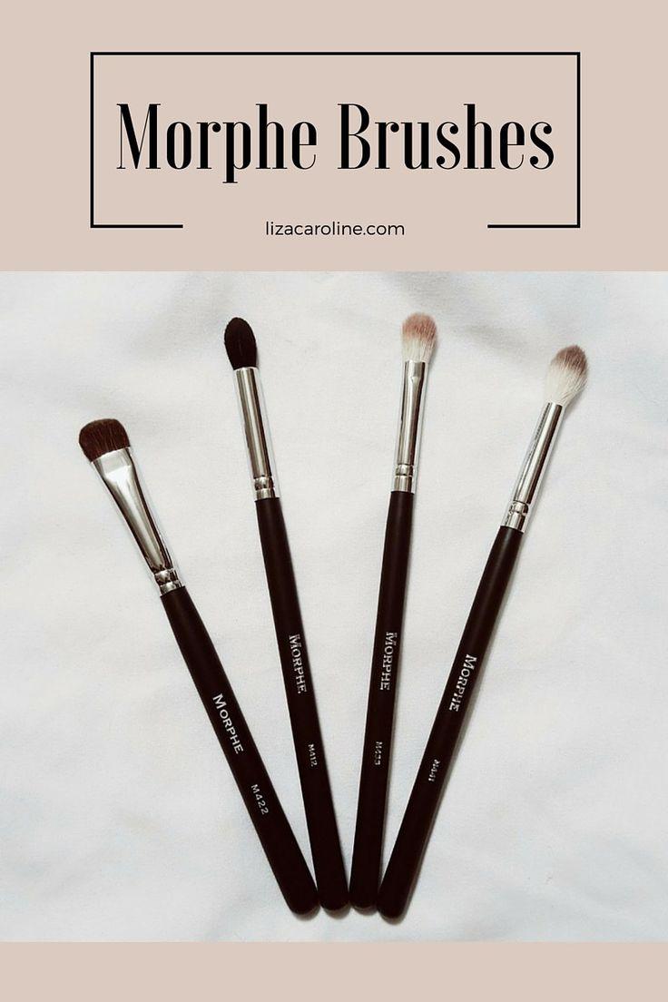 Amazon.com: Customer reviews: Morphe Brushes - M433 - Pro ...