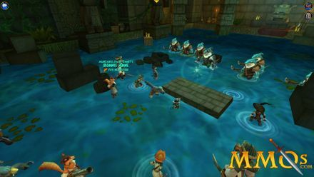 Mmorpg Games Similar To Wizard101 | Games World