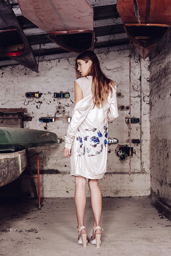 Celeni 2015 SS Collection featuring PAF