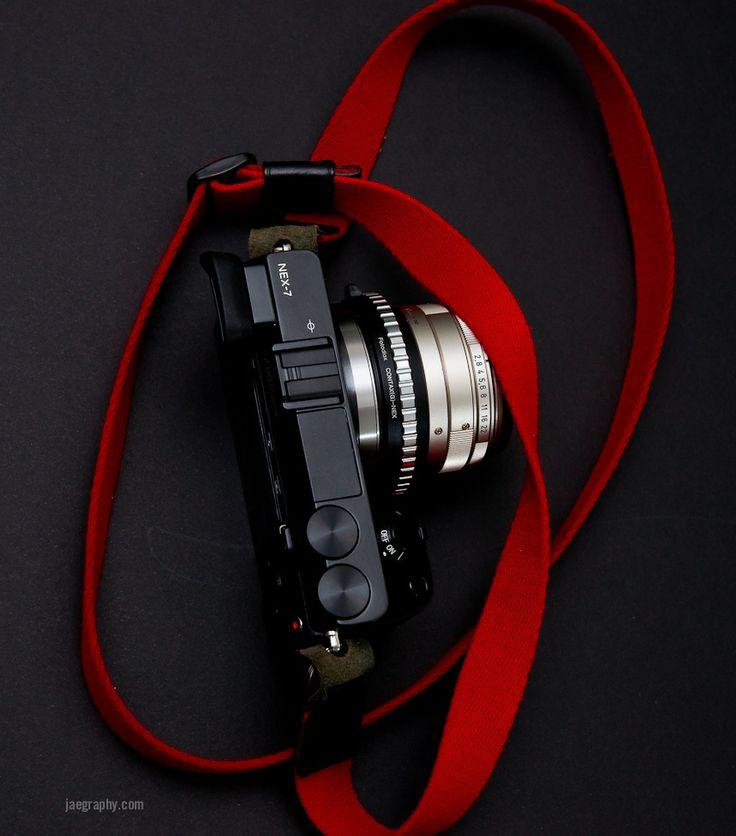 Sony NEX-7 | Jaegraphy Blog