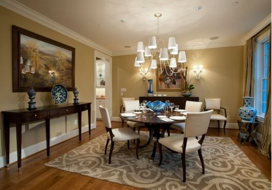 Area Rugs Dining Room Captivating 2018
