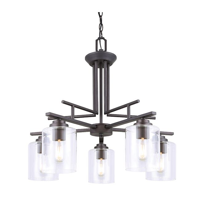 """Montebello"" Pendant Light"