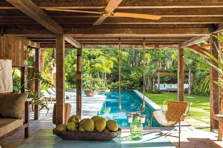 Image result for beach houses in south america