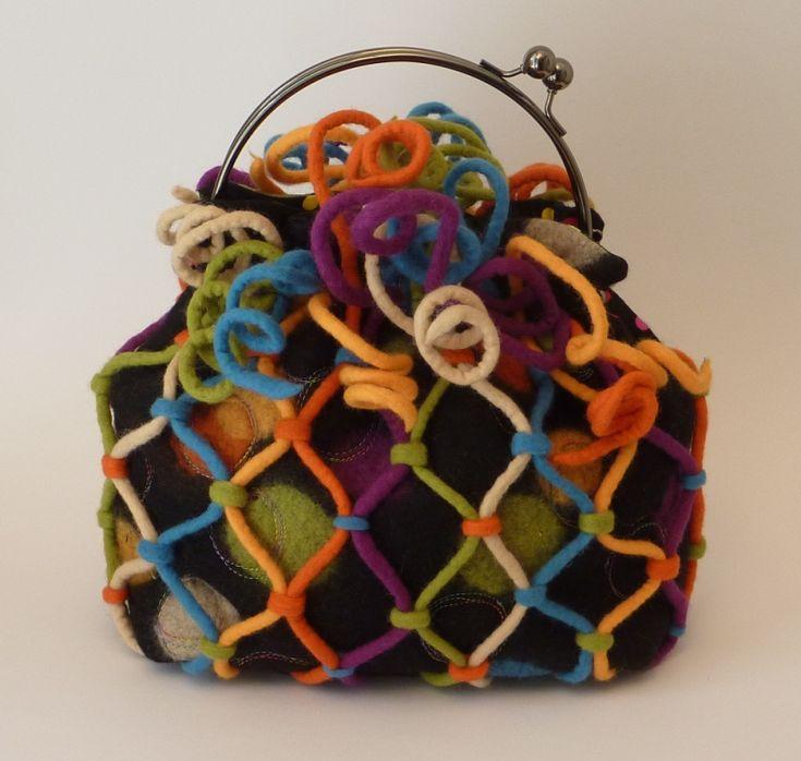 Bags - Helen MacRitchie Designs