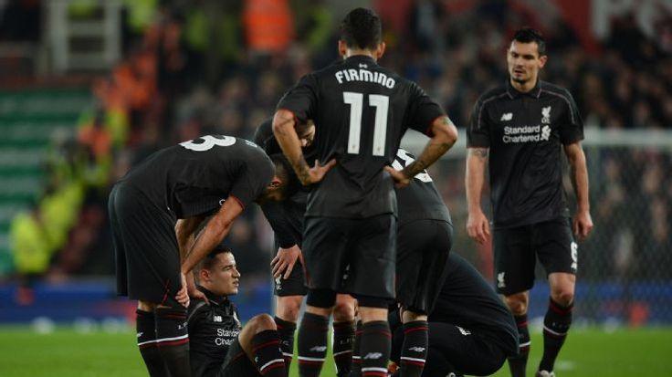 Is Liverpool's training? #lfc #Liverpool #BPL #Football