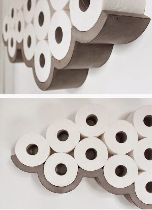 Toilettenpapier Aufbewahrung 40 besten toilettenpapier bilder auf badezimmer gäste