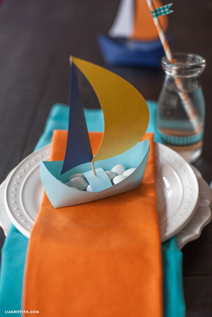 boat craft ideas 25 best ideas about paper boats on sailor 1148