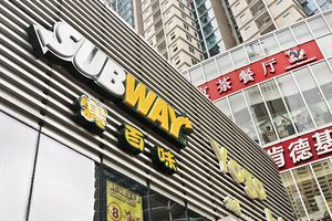 Why its never too late to set up a franchise operation #retail #sales #subway