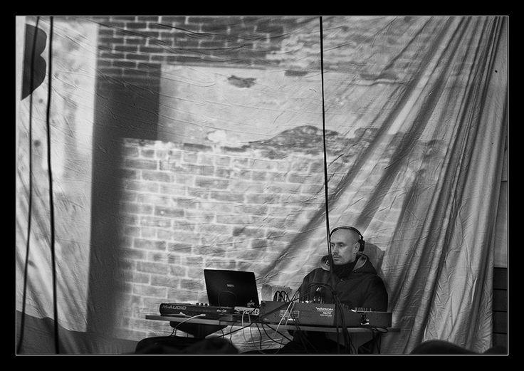 DJ by Kristinn Gudlaugsson on 500px